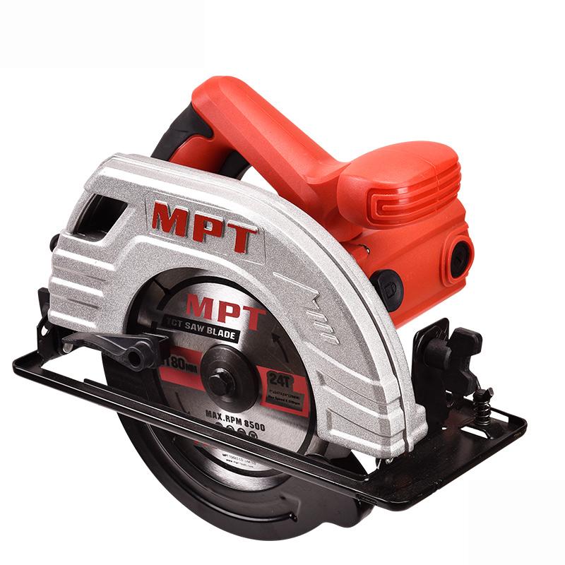 Επαγγελματικό Ηλεκτρικό Δισκοπρίονο 1380W- MPT